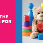 Find Out how toys can help nurture your child